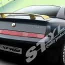 Aileron Alfa Romeo GTV Coupe