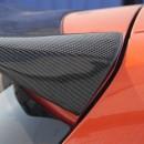 Aileron BMW F20 em carbono
