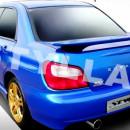 Aileron Subaru Impreza Mk2