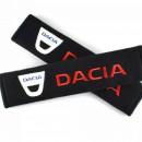 Almofadas de Cintos Dacia