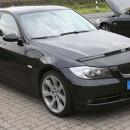 Car Bra (protecção de capô) BMW E90 E91