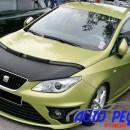Car Bra (protecção de capô) Seat Ibiza 6J