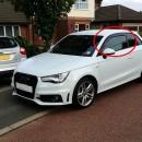 Chuventos Audi A1