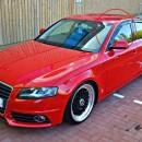 Chuventos Audi A4 B8 Sedan