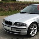 Chuventos BMW E46 Touring