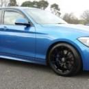 Chuventos BMW F20