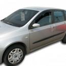 Chuventos Fiat Stilo frente e trás
