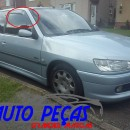 Chuventos Peugeot 306