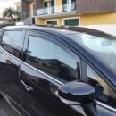 Chuventos Renault Clio 4 carro