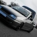 Chuventos Vw Caddy 1996-2003