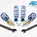 Coilovers AP Ford Focus DAW, DBW 1998-2004