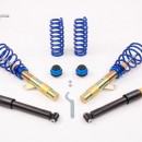Coilovers AP Peugeot 207