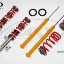 Coilovers V-maxx Ford Focus DA3/DB3 2004-2012 Turnier