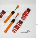 Coilovers V-Maxx Peugeot 208 Ø 51mm incl GTI