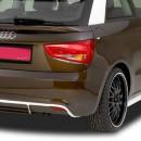 Difusor Audi A1 2010-2015