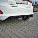 Difusor Ford Fiesta Mk8 ST-Line