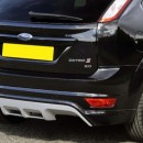 Difusor Ford Focus Mk2 Facelift