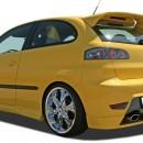 Difusor Seat Ibiza 6L Cupra
