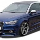 Embaladeiras Audi A1 8X & A1 8XA Sportback