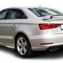 Embaladeiras Audi A3 8V, 8VA Sportback, 8VS Limousine, 8V7 Cabrio