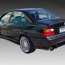 Embaladeiras BMW E36 Sedan