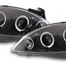 Farois Angel Eyes Opel Corsa C Pretos