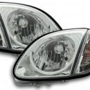 Farois Mercedes SLK R170 96-02 cromados