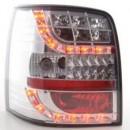 Farolins Vw Passat 3B Variant cromados LED