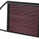Filtro de Ar K&N Citroen DS3 1.4d, 1.6hdi 2010-2015