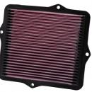 Filtro de Ar K&N Honda Civic V 1.4i D14A2/D14A5 Eng, 1.5i, 1.6 Esi D16Z6 Eng, 1.6 VTi, 1.6/1.6 VTEC D16Y2/D16Y7 Eng.  1991-1997