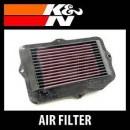 Filtro de Ar K&N Honda CRX 1990 16i16