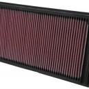 Filtro de Ar K&N Seat Leon 1M 1.8i, 2.3i, 1.9D 1999-2005