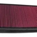 Filtro de Ar K&N Volvo S60 2.0i, 2.3i, 2.4i, 2.5i, 2.4d OE filter 9454647