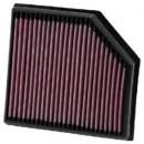 Filtro de Ar K&N Volvo S602.4d OE filter 3063833 - 2001-2010