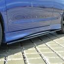 Frisos das embaladeiras Seat Ibiza 6K2 Cupra