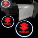 Laser Logo Projector Suzuki