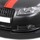 Lip frontal Audi A3 8P Sportback 2005-2008 S-Line