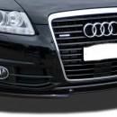 Lip frontal Audi A6 4F 2008-2011 S-Line