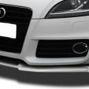 Lip frontal Audi TT 8J <2010