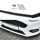 Lip frontal Ford Fiesta Mk8 V.2 ST/ST-LINE