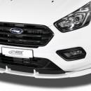 Lip frontal Ford Transit / Tourneo MK7 2018+