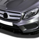 Lip frontal Mercedes GLA X156 AMG-Line