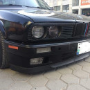 Lip frontal Opel Astra H adaptado em BMW E30