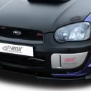 Lip frontal RDX Subaru Impreza MK3 GD WRX STI 2003-2005