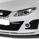 Lip frontal Seat Ibiza 6J Cupra & Bocanegra -03/2012
