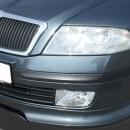 Lip frontal Skoda Octavia 2 1Z <2008