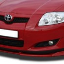 Lip frontal Toyota Auris E150 <2010