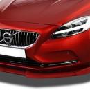 Lip frontal Volvo V40 2012>