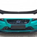 Lip frontal Volvo V40 R-DESIGN 2012-2019