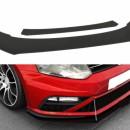 Lip frontal Vw Polo 6R GTI Facelift
